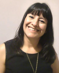 Adriana Gomez-Baena