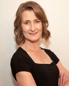Lia van Tonder, Bien-etre Reflexology