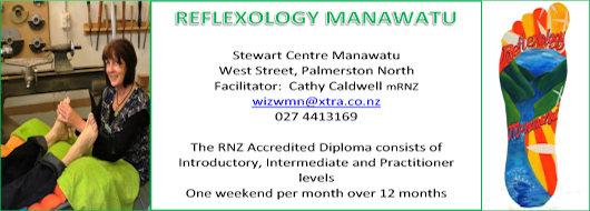 Reflexology Manawatu
