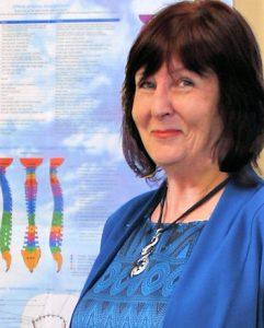 Cathy Caldwell