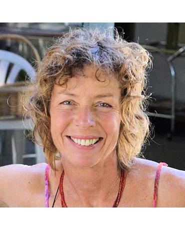 Helen Frick, Just Relax Reflexology