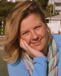 Karen Philipsen Brown - Healing Ways Reflexology