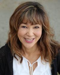 Kyoko Gayford