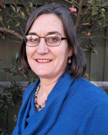 Maria White – Natural Health Therapist
