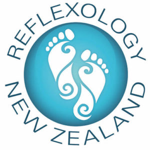 Reflexology New Zealand icon