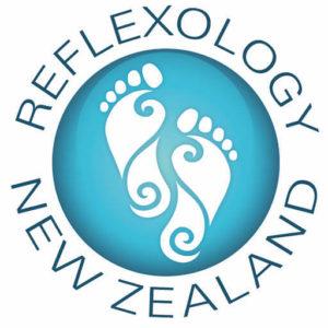 Reflexology New Zealand icon