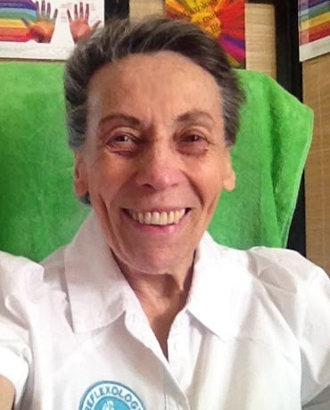 Caroline Lawrence Reflexologist in Auckland