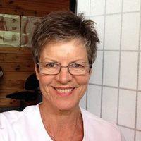 Gill Gibbons Reflexologist